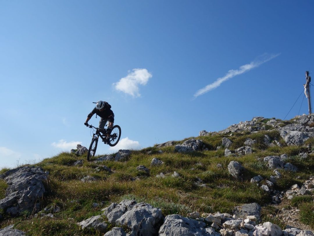 Freeride.Today MTB-Touren