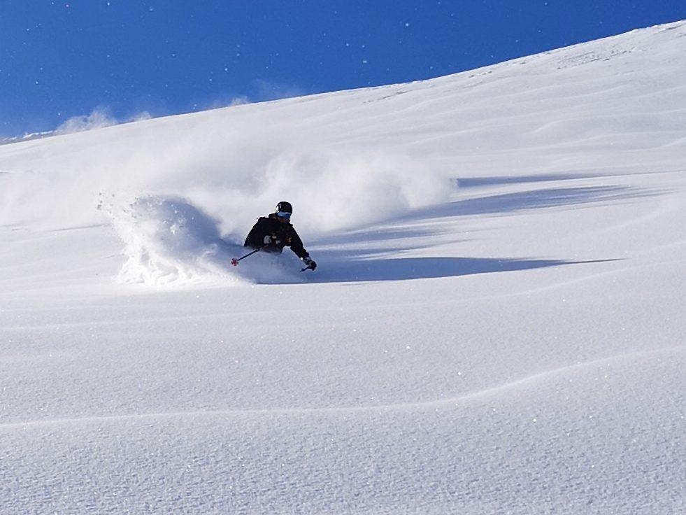 Freeride.Today SKI-Touren: Graubünden, Davos Klosters