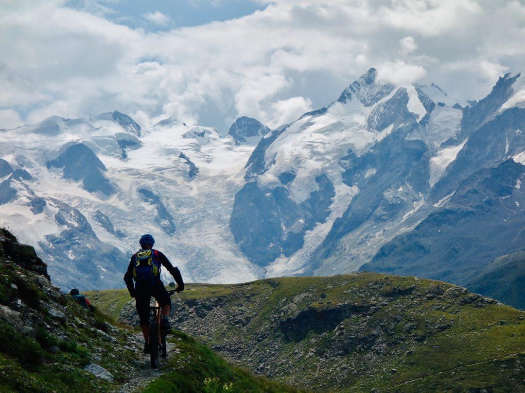 Freeride.Today MTB-Touren, Graubünden, Davos, Klosters